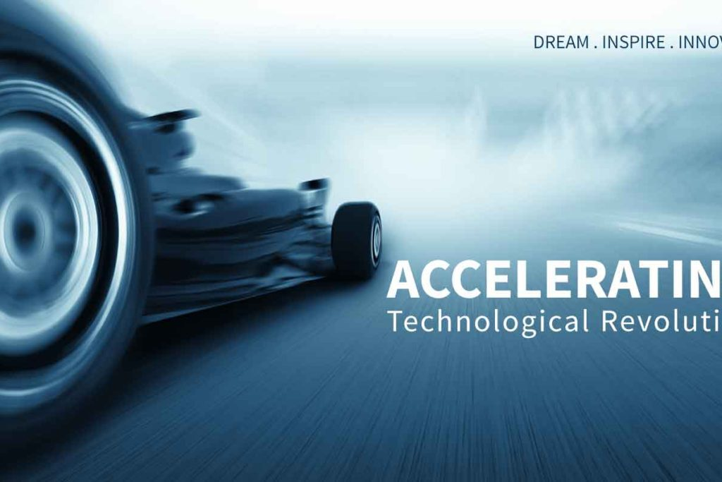 Accelerating