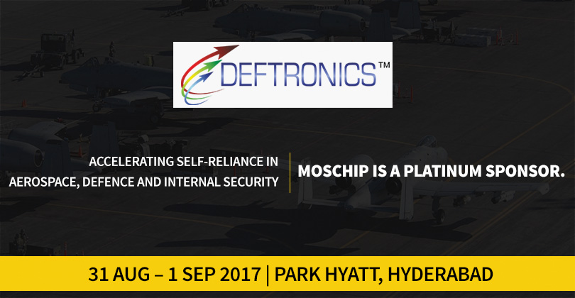 Deftronics-2017-Press Release