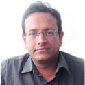 Anurag Ambedkar -VP - Product Engineering Services unit for embedded and IoT solutions